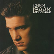 Chris Isaak: Silvertone