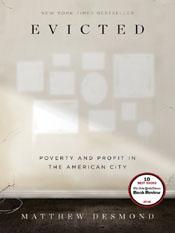 Matthew Desmond: Evicted