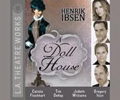 Henrik Ibsen: A Doll House