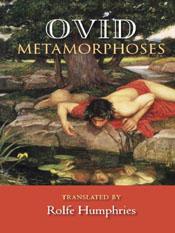 Ovid: Metamorphoses