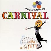 Carnival (original Broadway cast recording)