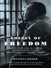 Jonathan Rieder: Gospel of Freedom