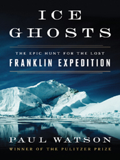 Paul Watson: Ice Ghosts