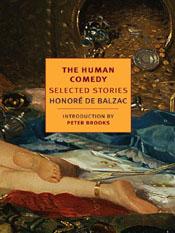 Honore de Balzac: The Human Comedy: Selected Stories