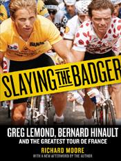 Richard Moore: Slaying the Badger