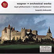 Wagner: Orchestral Opera Excerpts
