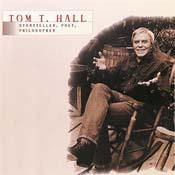 Tom T. Hall: Storyteller, Poet, Philosopher