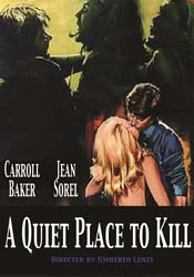 A Quiet Place to Kill