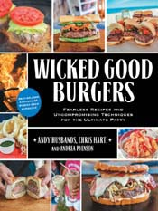 Andy Husbands & Chris Hart: Wicked Good Burgers