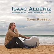 Albeniz: Music for Classical Guitar