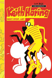 Willi Bloess: Keith Haring: Next Stop Art