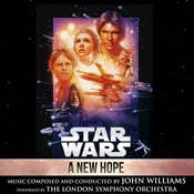 Williams: Star Wars: A New Hope