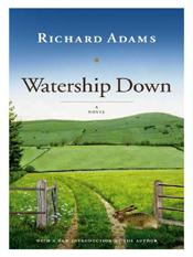 Richard Adams: Watership Down