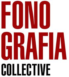 Fonografia Logo