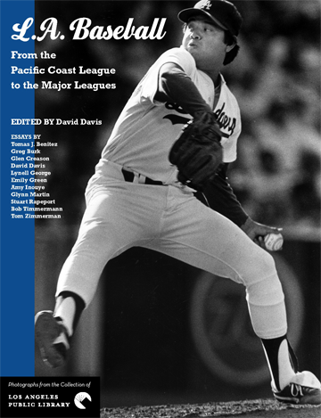 Book Cover for L.A. Baseball: From the Pacific Coast League to the Major Leagues