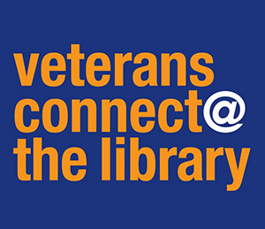 Veterans Connect at the Library