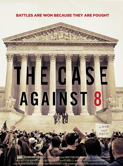 The Case Against 8, an HBO film by Ben Cotner & Ryan White