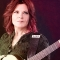 Singer-songwriter Rosanne Cash
