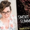 Author Yangsze Choo and her latest novel, Smoke and Summons
