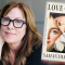Author Samantha Silva and her latest novel, Love and Fury: A Novel of Mary Wollstonecraft