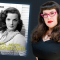 Christina Rice is the Senior Librarian of the Los Angeles Public Library Photo Collection and author of Mean...Moody...Magnificent! Jane Russell