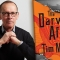 Tim Mason and his first adult novel, The Darwin Affair