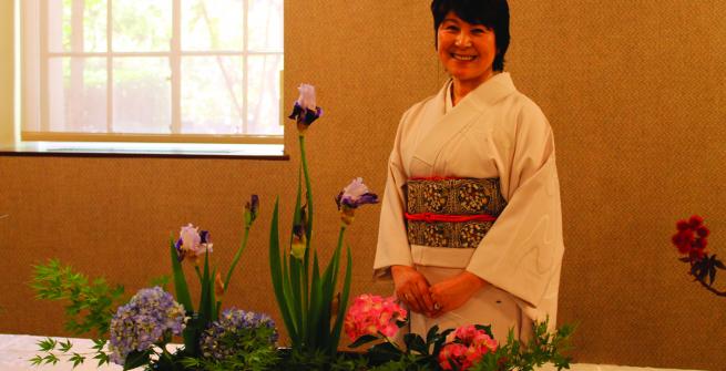 Yumiko Kikkawa