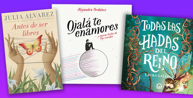 Lo nuevo en español para jóvenes