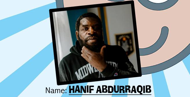 Hanif Abdurraqib