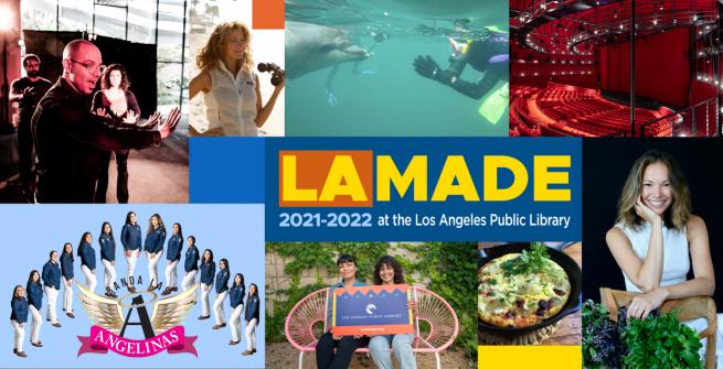 LA Made 2021 Season 6