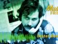 Music critic Lester Bangs