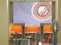 Image of Central Library Video Wall