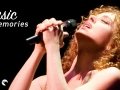 Actress and singer Bernadette Peters