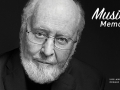 Film composer John Williams