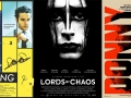 3 movie posters