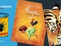 3 ninos libros