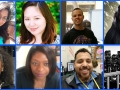 8 new adult literacy coordinators