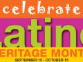 Celebrate Latino Heritage Month