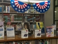 Citizenship Materials on Display
