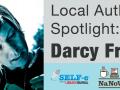 Local Author Spotlight: Darcy Fray