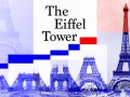 Stages of construction of the Eiffel Tower