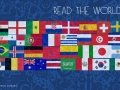 flags of the world cup