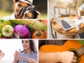 Collage of classes available through Gale Courses