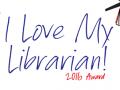 I Love My Librarian Award 2016