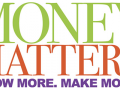 Money Matter$: Know More. Make More. Library Logo