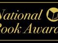 National Book Awards banner