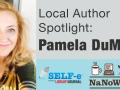 Local Author Spotlight: Pamela DuMond