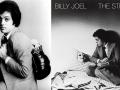 Cover art for Billy Joel's album The Stranger
