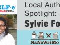 Sylvie Fox