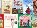 Libros con un poquito de español